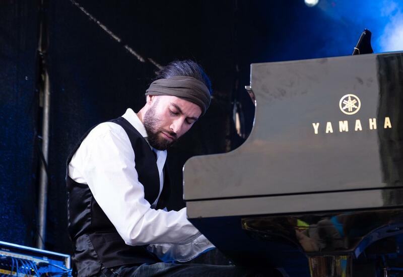 Азербайджанский мугам прозвучит на джазовом фестивале в Новосибирске