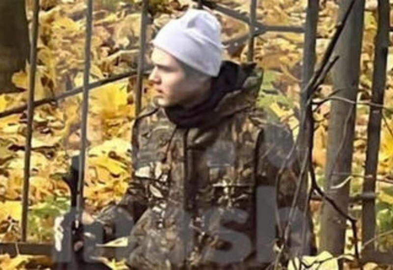 Неизвестный открыл огонь в воздух около школы в Москве
