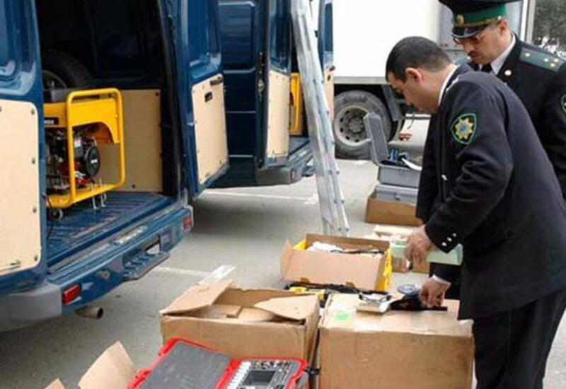 В Азербайджане ряд товаров частично освобожден от таможенных пошлин и налогов
