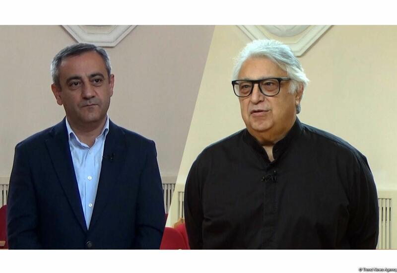 Победа в Карабахе навеки будет источником нашей гордости