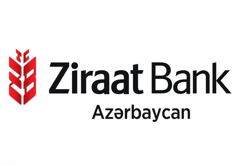 Ziraat Bank Azərbaycan sahibkarlara ayrılan güzəştli biznes kreditlərinin məbləğinə görə banklar arasında 3-cü oldu