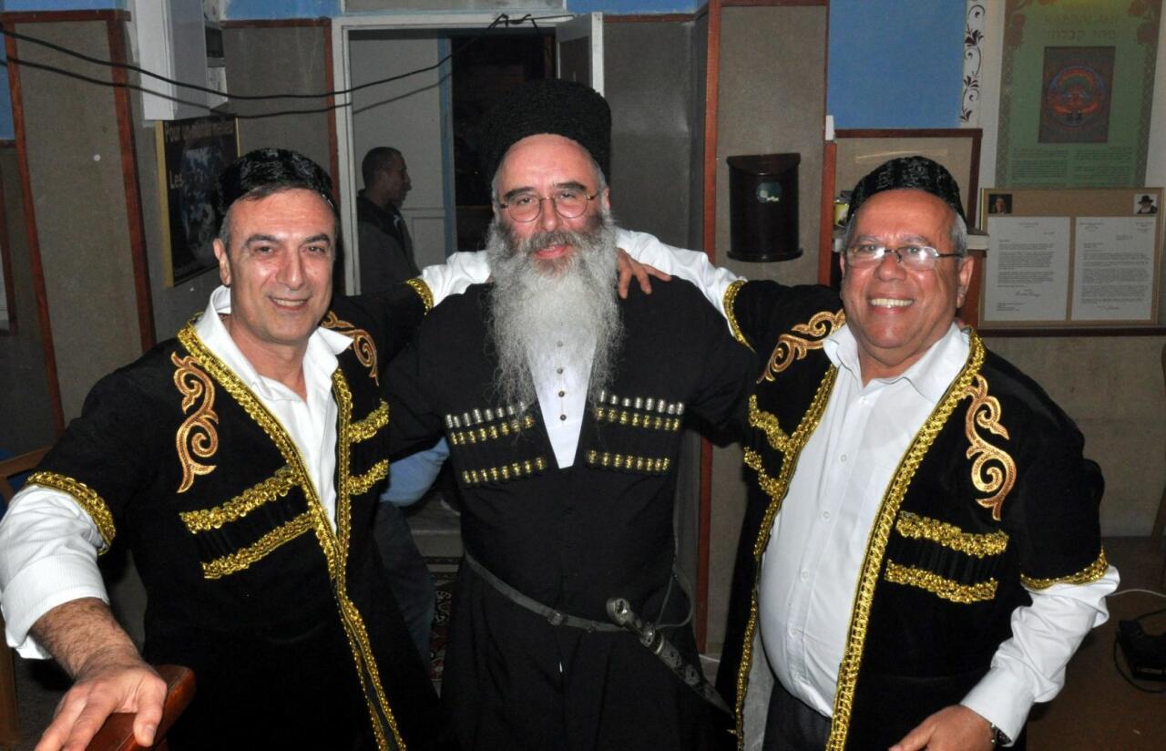 Израильский музыкант посвятил песню героической армии Азербайджана