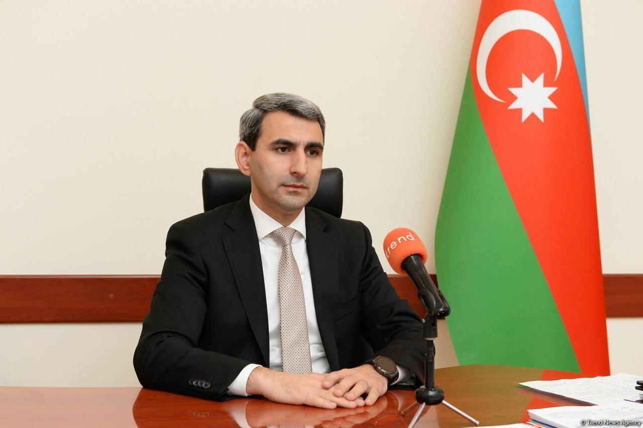 Агентство информационно-коммуникационных технологий ускорит цифровую трансформацию в Азербайджане
