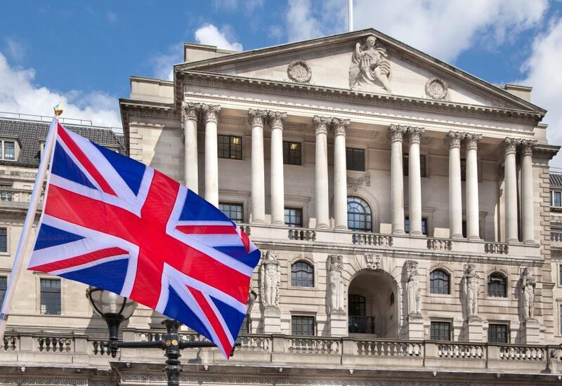 Банк Англии предупредил о возможности спровоцированного криптовалютами финансового кризиса