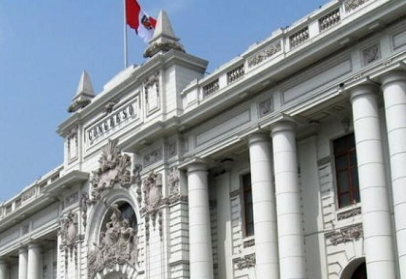 Конгресс Перу принял заявление в связи с Днем памяти Азербайджана
