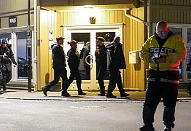 Стала известна национальность лучника, убившего 5 человек в Норвегии
