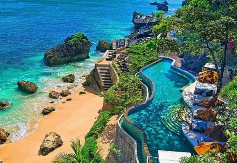 На Бали пустят туристов еще из пяти стран