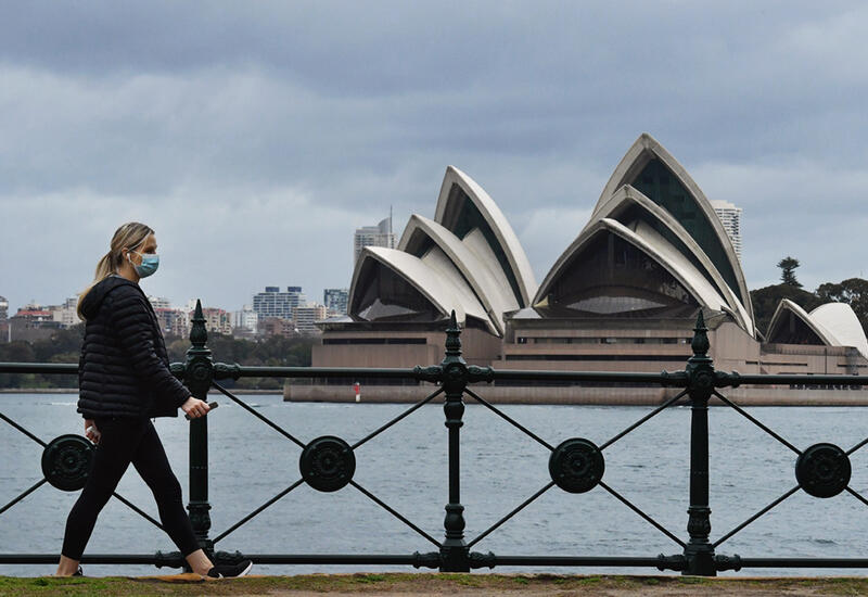 В Австралии более 138 тыс. человек остались без работы из-за последних локдаунов