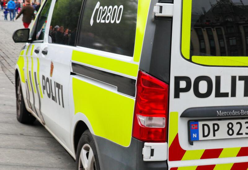 Полиция Осло ищет еще одного человека с луком и стрелами