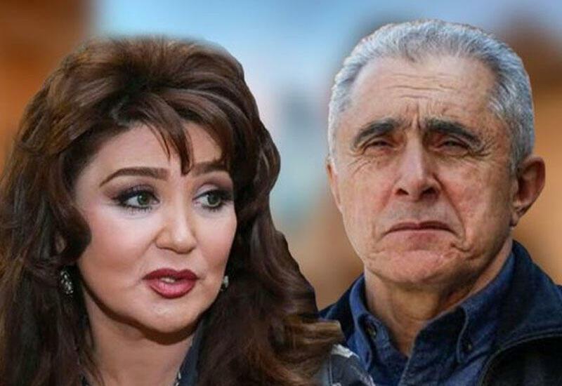 Alim Qasımov Nazpəri ilə 30 minlik borc qalmaqalından DANIŞDI