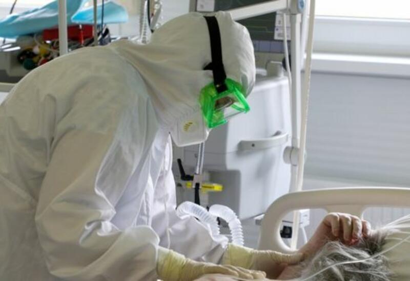 В России установлен рекорд по заражению коронавирусом