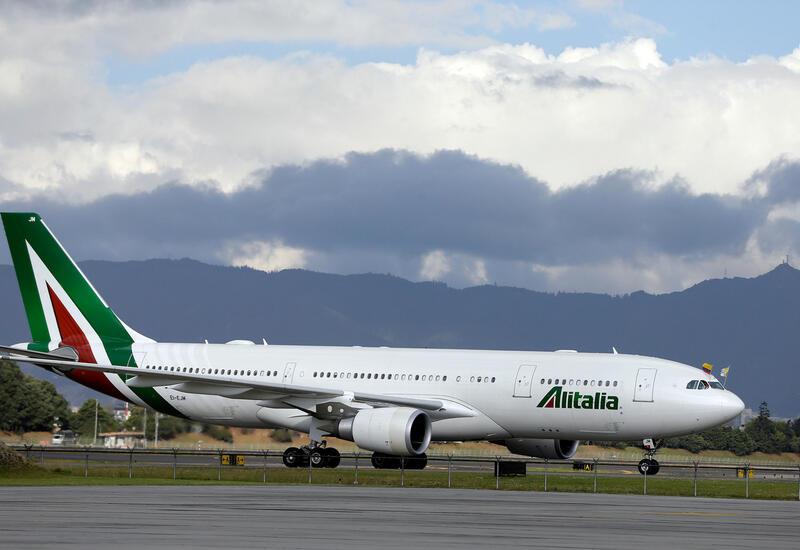 Крупнейшая итальянская авиакомпания Alitalia прекращает свое существование