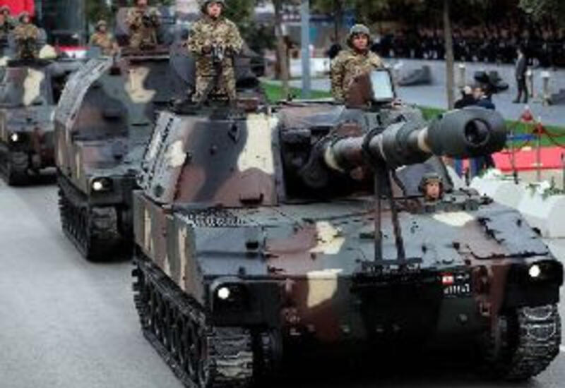 США предоставят ливанской армии дополнительную помощь