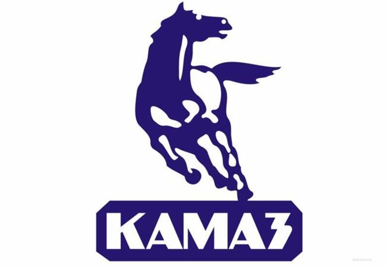 """""""КАМАЗ"""" построит новый сервисный центр в Карабахе"""