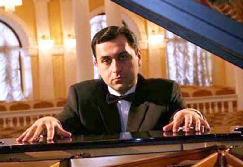Мурад Гусейнов удостоен международной премии