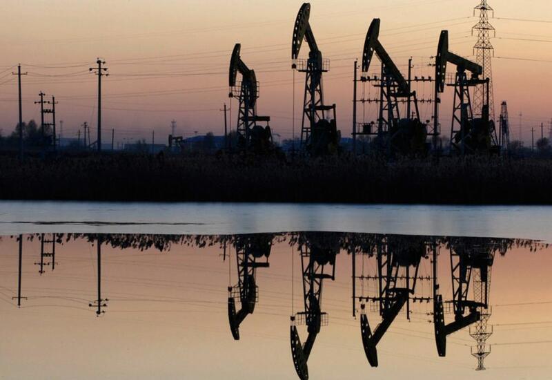 ABŞ Energetika Nazirliyi Azərbaycanda neft hasilatı ilə bağlı proqnozlarını yeniləyib
