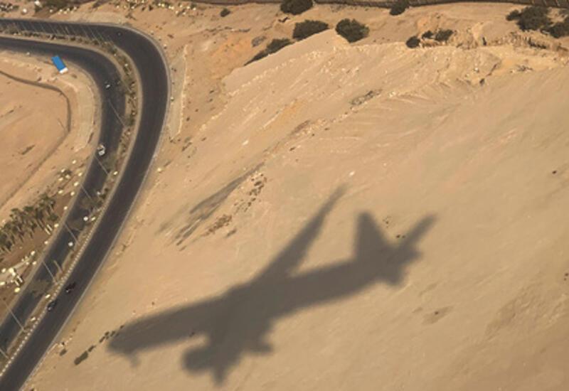 Россия снимет ограничения на полеты на курорты Египта