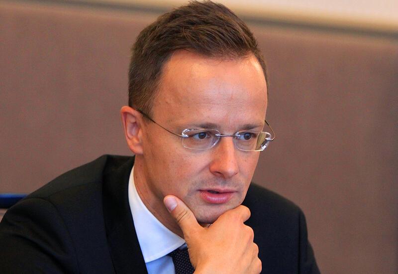 Глава МИД Венгрии назвал главную причину возникновения энергетического кризиса