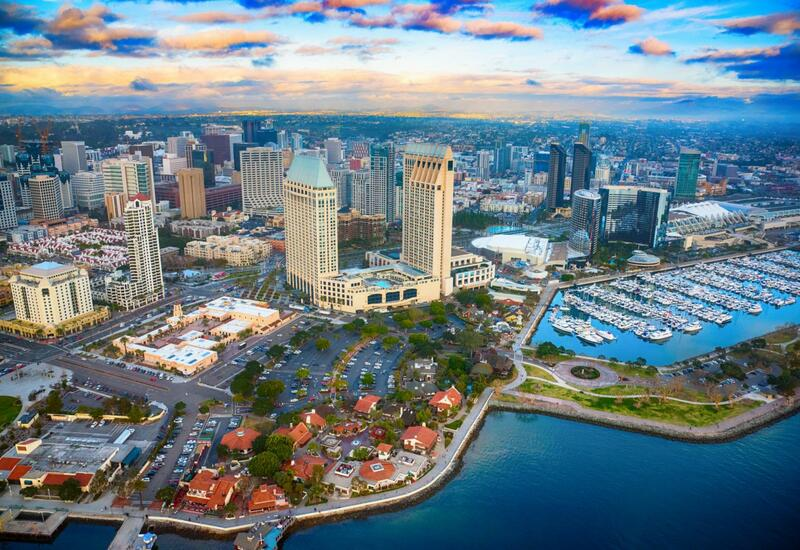 Во втором крупном городе Калифорнии 18 октября объявлено Днем Азербайджана