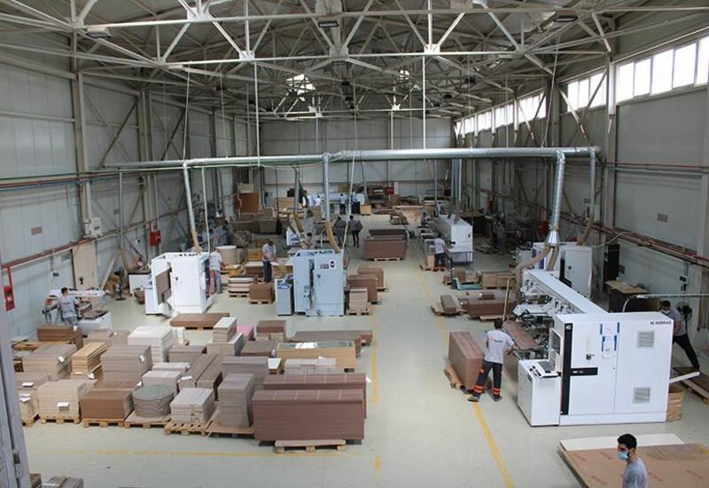 В Азербайджане из продуктов переработки отходов произведена продукция почти на 82 млн манатов