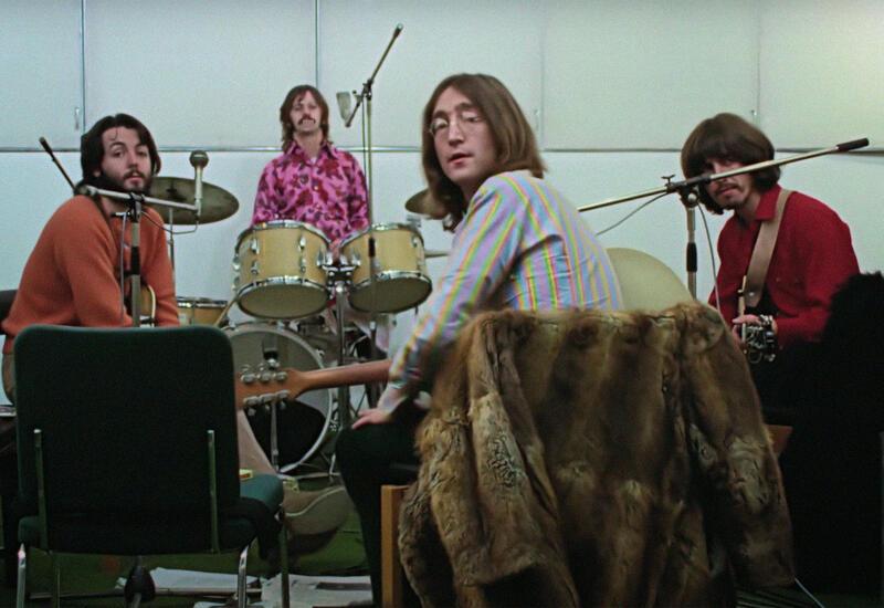 Питер Джексон показал трейлер документального сериала про The Beatles