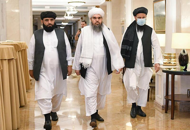 """""""Taliban"""" nümayəndələri Rusiyaya da səfər edəcək"""