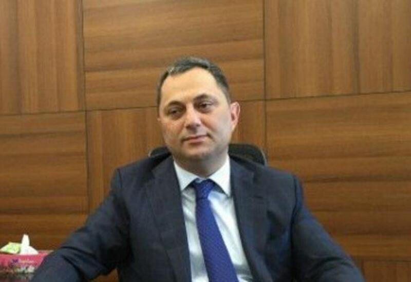 Zakir Sultanov ittihamları qəbul etdi