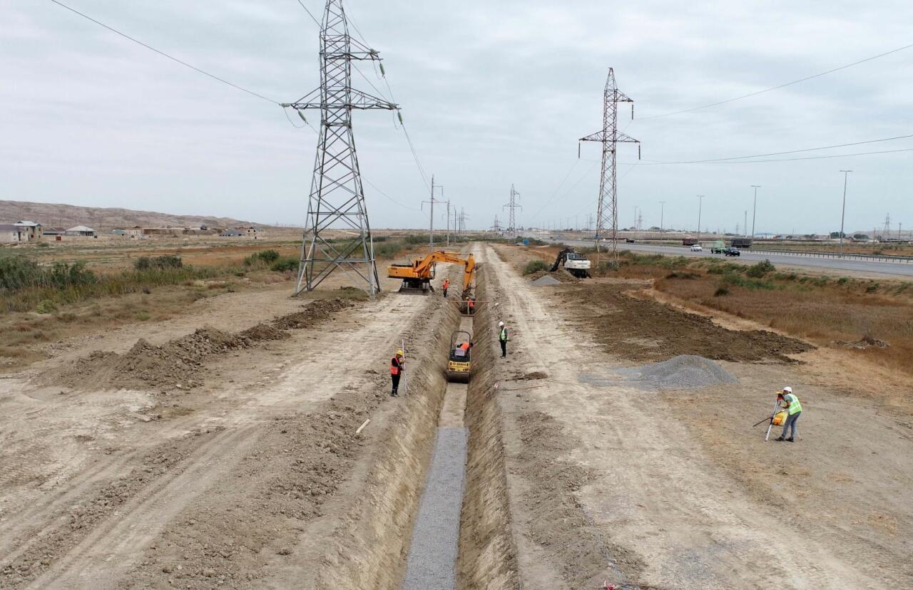 В Алятской экономической зоне будут построены водоочистные сооружения
