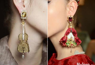 """Какие украшения никогда не выходят из моды? <span class=""""color_red"""">- ФОТО</span>"""
