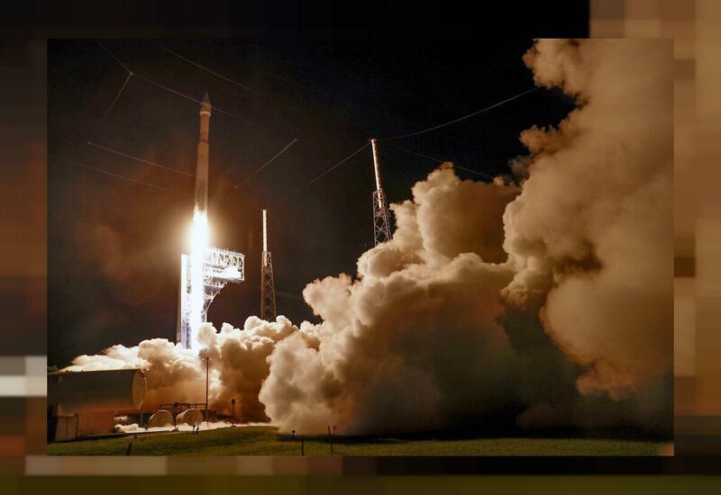 """Межпланетная станция """"Люси"""" отправилась на поиски астероидов Юпитера"""