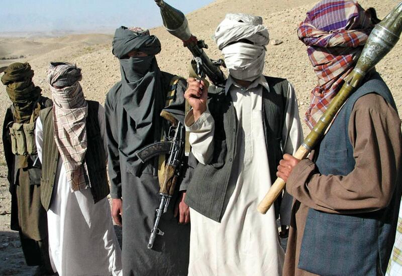 7 ополченцев погибли в столкновениях с талибами на севере Афганистана