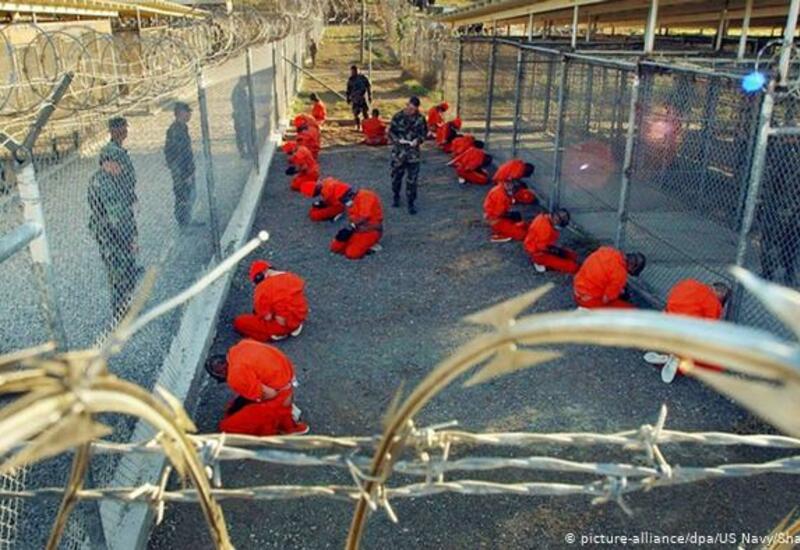 США освободят единственного афганца, находящегося в тюрьме Гуантанамо