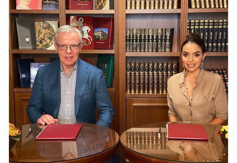 Подписано соглашение между Общественным объединением IDEA и Всероссийским обществом охраны природы