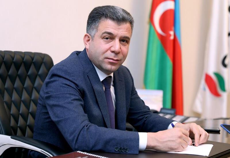 """Глава """"Азеригаз"""" объяснил причины роста цен на газ"""