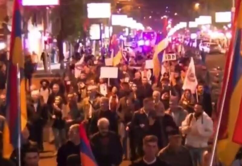Кукловоды террористов: кто поднимает градус русофобии в Армении?