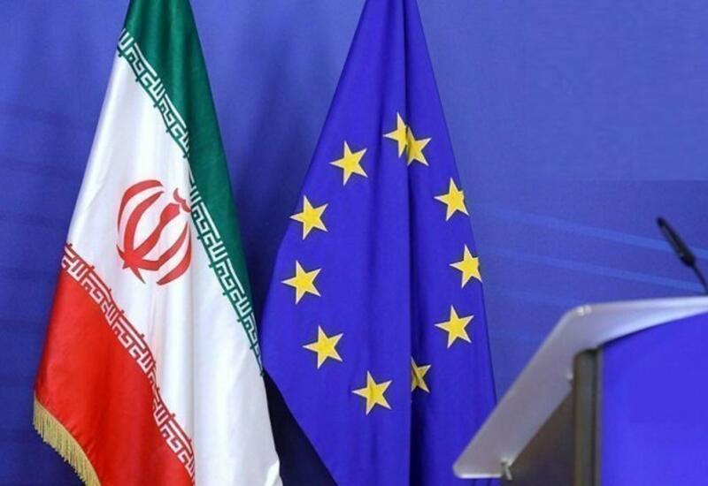 Стало известно, когда начнется диалог Ирана с ЕС о возможности возвращения к ядерной сделке