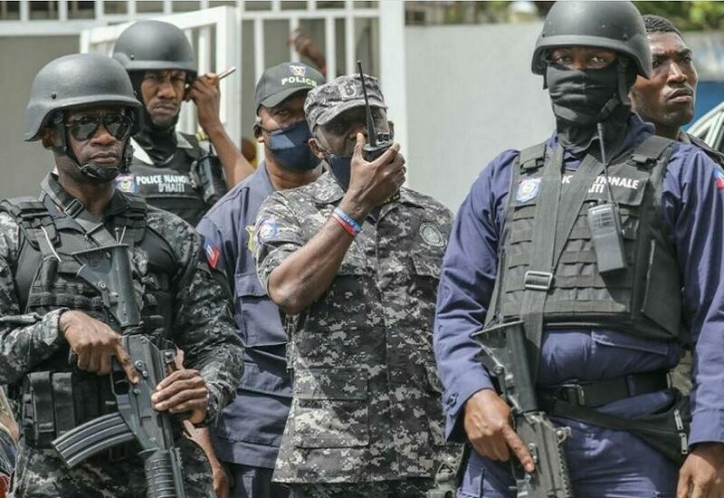 В столице Гаити похитили 17 христианских миссионеров из США