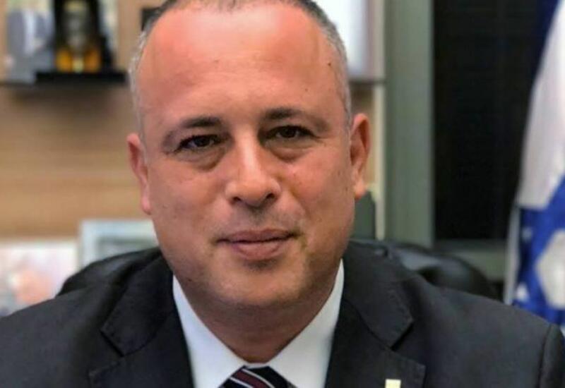 Израиль и Азербайджан - прекрасные союзники и партнеры, у которых есть общие интересы в регионе