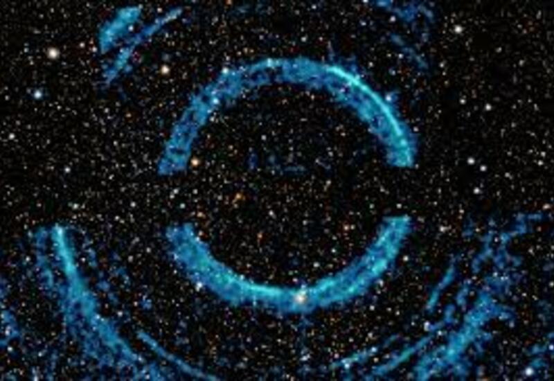 Музыкант-математик создал музыку, основанную на данных из черных дыр