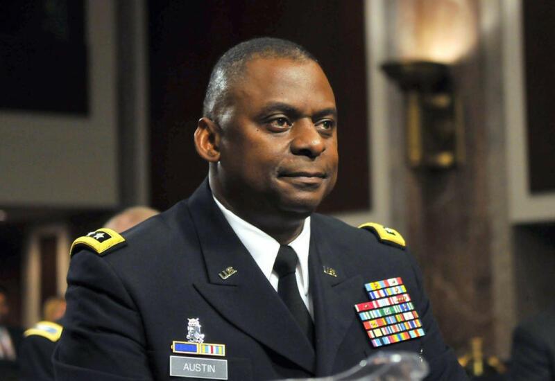Глава Пентагона заявил, что США готовы помочь в укреплении обороны Грузии