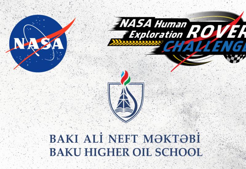 Студенты Бакинской высшей школы нефти примут участие в конкурсе NASA