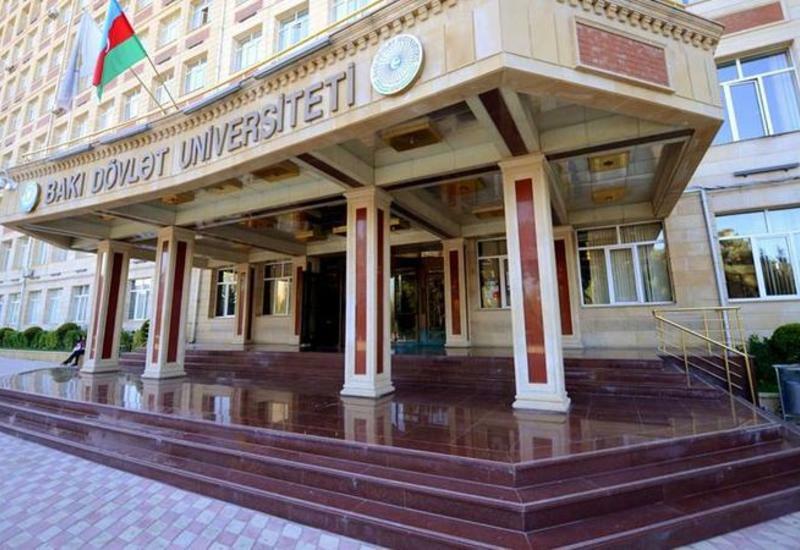 В БГУ обнаружены случаи заражения коронавирусом