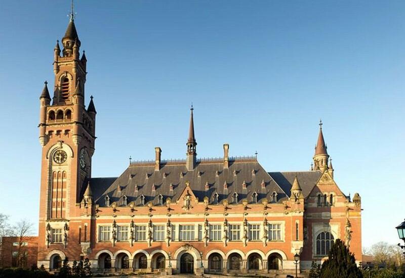 Сегодня в Международном суде ООН состоятся слушания по иску Азербайджана против Армении