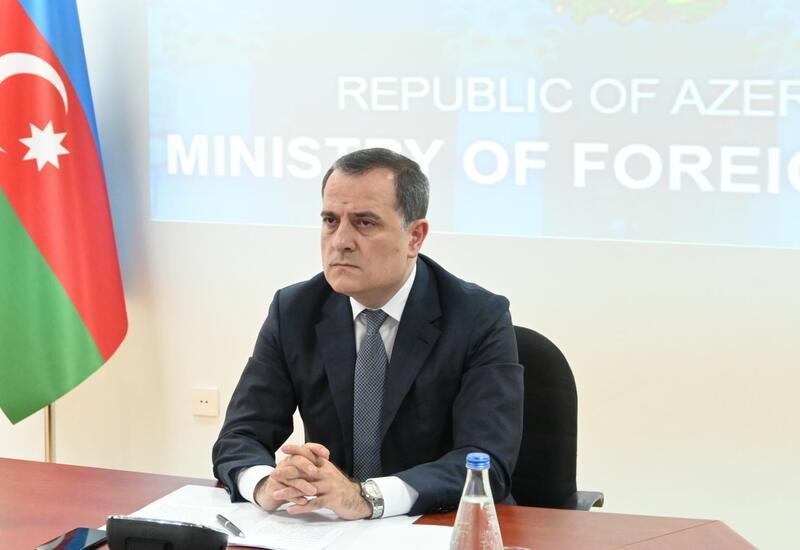 Джейхун Байрамов поделился публикацией по случаю Дня восстановления независимости