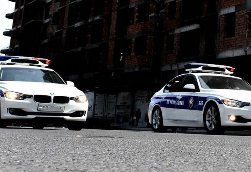 Дорожная полиция предупредила водителей, не подчиняющихся требованию остановиться