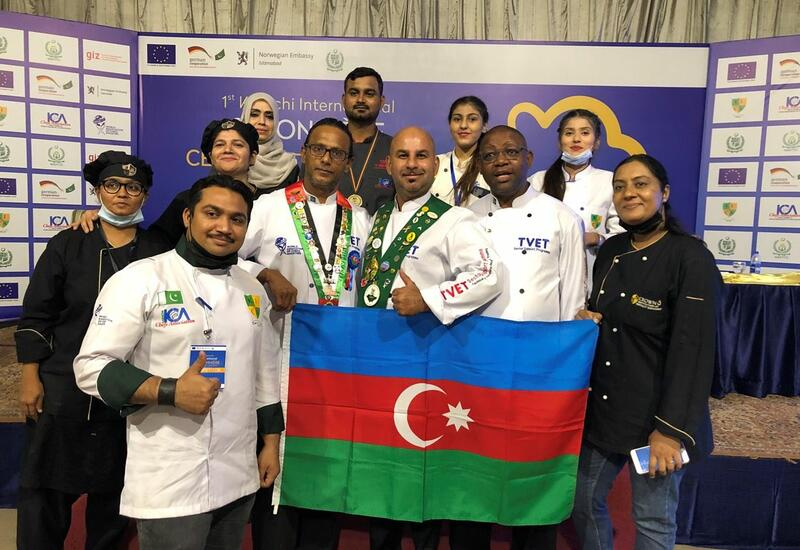 Азербайджан и Пакистан будут популяризировать национальные кухни