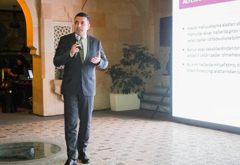 Networking Azerbaijan объединяет бизнес-сообщество страны