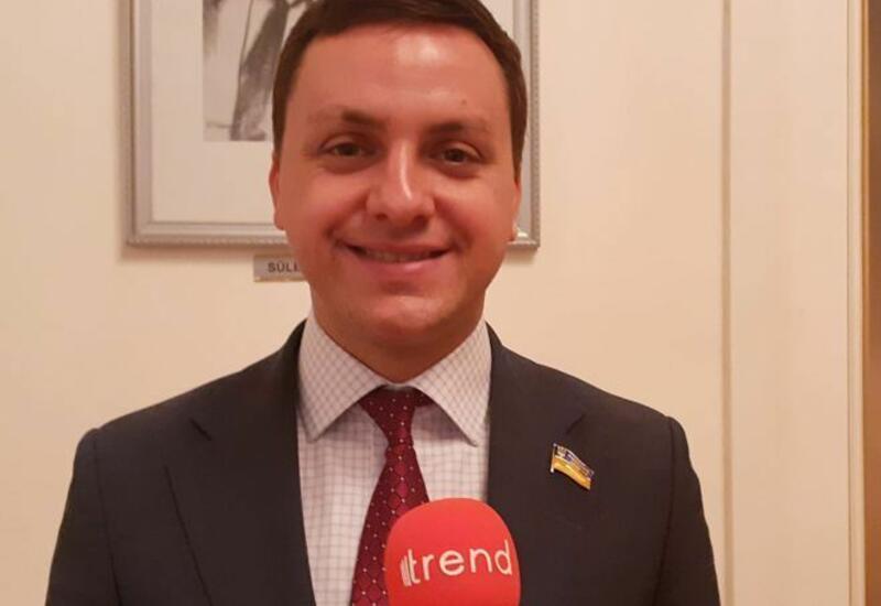 У Украины есть все возможности для восстановления инфраструктуры освобожденных территорий Азербайджана