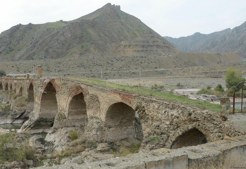 Освобождение Худаферинских мостов имеет историческое значение