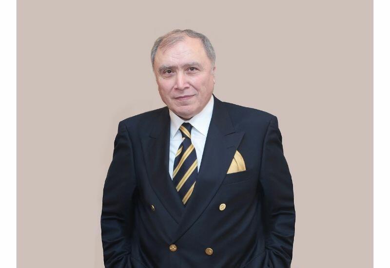 Акиф Меликов: Наградив деятелей культуры, Президент Ильхам Алиев показал, что Родина ценит их труд и благодарна им